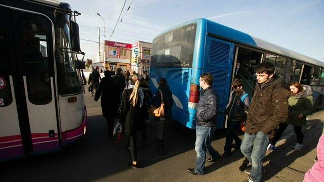 Олег Кутин прокомментировал подорожание проезда в общественном транспорте
