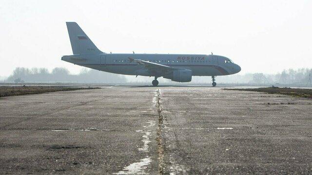 """В аэропорту """"Храброво"""" назвали рейсы, с которыми ожидают прибытия двухмиллионного пассажира"""
