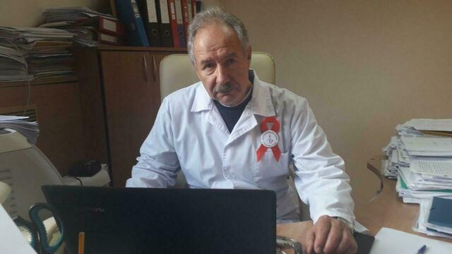 Руководитель регионального СПИД-центра рассказал о стоимости лечения ВИЧ