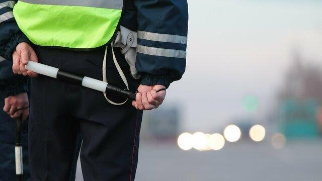 Калининградским автоинспекторам повесят видеорегистраторы на куртки