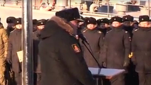 Вице-адмирал Балтфлота назвал Канта предателем родины (видео)