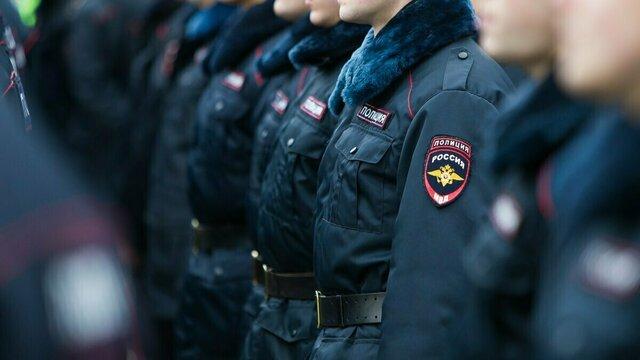 В МВД России предложили уточнить права и обязанности полицейских