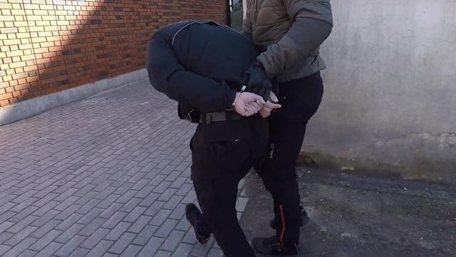В Калининграде осудили вербовщика в