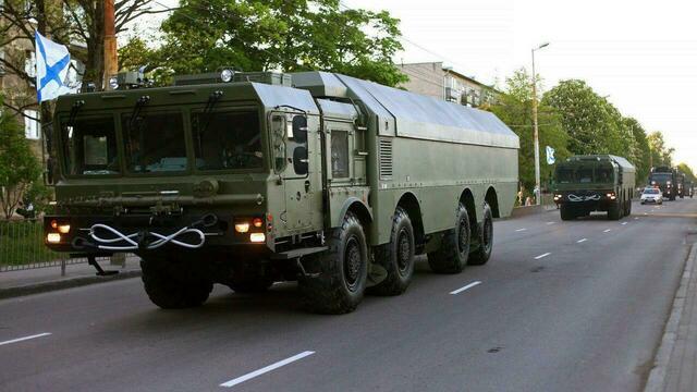 Россия ответила НАТО  на угрозу обойти оборону в Калининграде