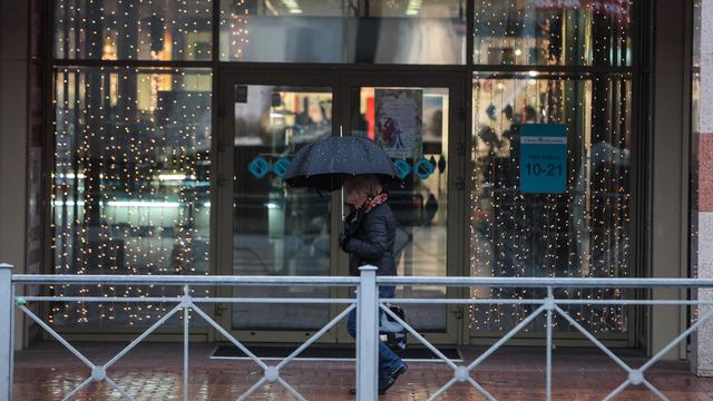 Синоптики рассказали о погоде на неделю в Калининграде