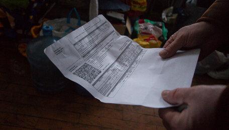 Восемь тысяч за ноябрь: почему калининградцы получили счета за тепло вдвое выше прошлогодних