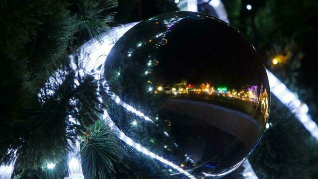План новогодних и рождественских мероприятий в Калининграде