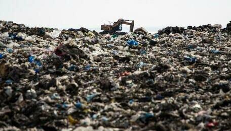 В Калининградской области повысили установленный ранее тариф на вывоз мусора в 2019 году