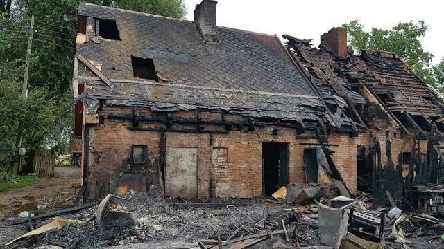 Владелица сгоревшего под Калининградом приюта для животных обвиняется в подделке документов