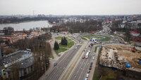 В Калининграде предложили построить три подземных пешеходных перехода