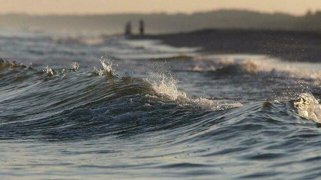 В Янтарном утонул 33-летний дайвер из Калининграда