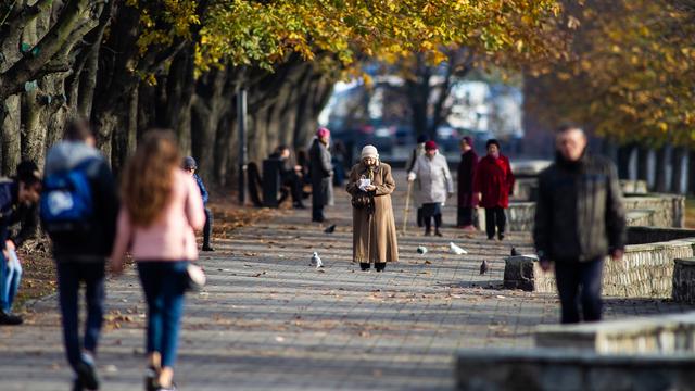 В правительстве России рассказали, как будут снижать смертность в стране
