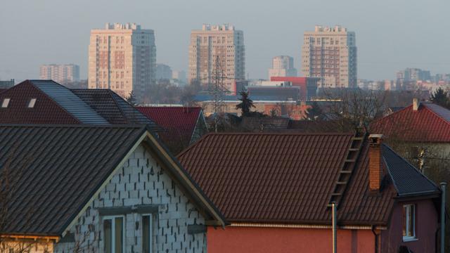 В Калининграде откроют центр помощи обманутым дольщикам