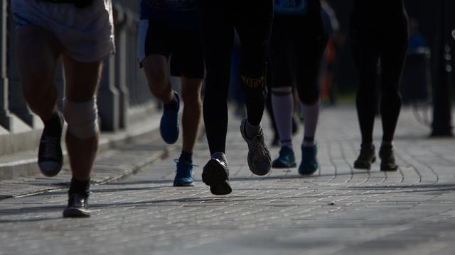 Калининградцам предложили забег на 2019 метров в первый день нового года