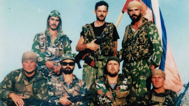 Сквозь мат, крики и команды: чеченская война глазами калининградского ветерана