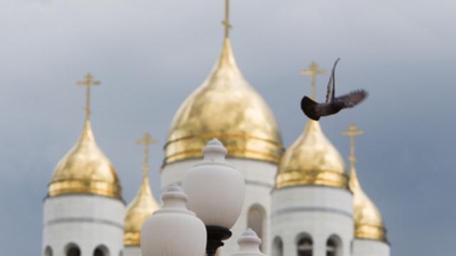 В Калининграде пройдёт международная православная ярмарка