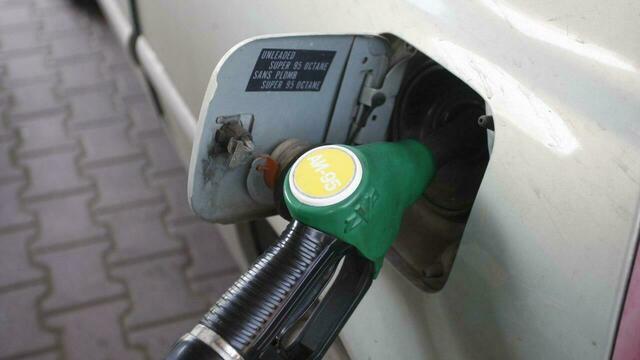 Эксперты: в 2019 году стоимость бензина на заправках повысится на 5,5%
