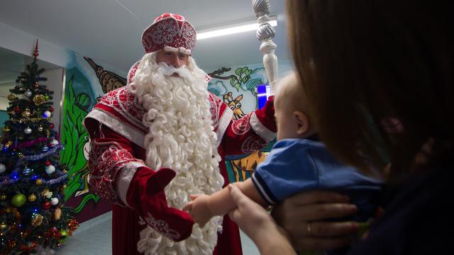 Исповедь профессионала: калининградские Дед Морозы — о маленьких скептиках и испуганных родителях