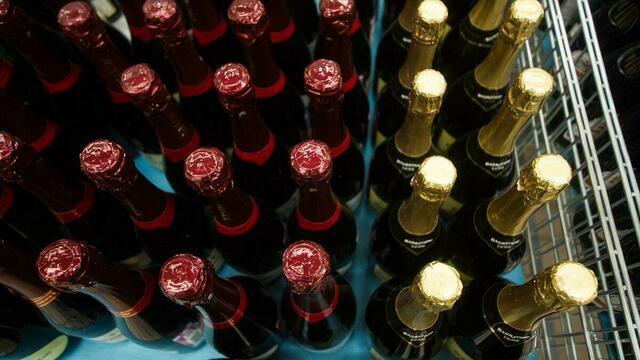 Учёные определили полезную для сердца дозу алкоголя