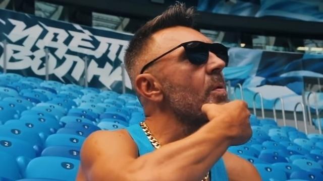 """Выступление Шнурова на стадионе """"Калининград"""" попало в список главных музыкальных событий 2019 года"""