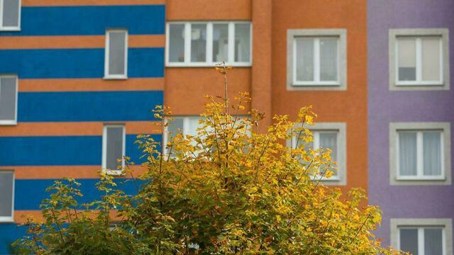 В Гданьске цены на квартиры в конце 2018 года увеличились на треть