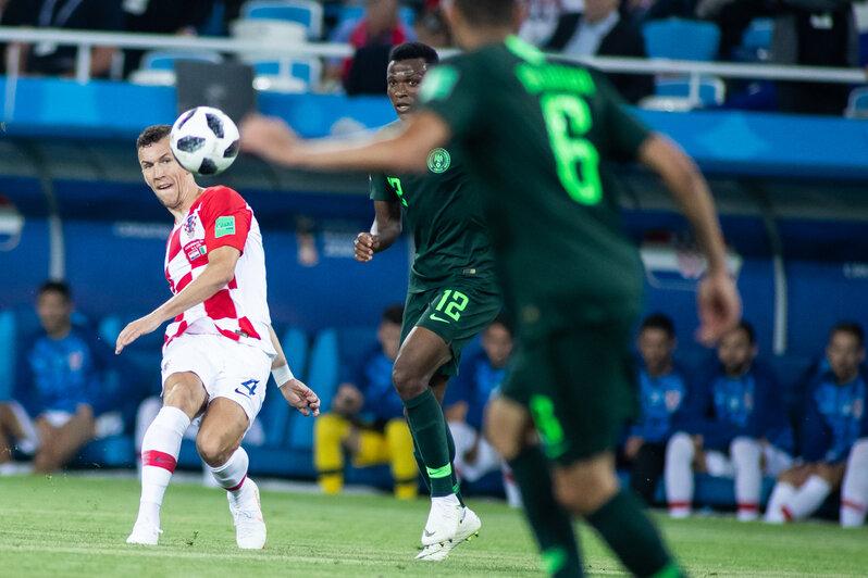 "Матч Хорватия — Нигерия 18 июня | Фото: Александр Подгорчук / ""Клопс"""