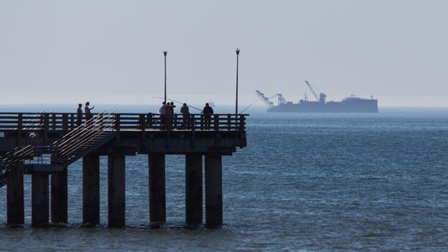 Путин: Поставки газа морем не должны отразиться на его стоимости для калининградцев