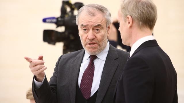 Валерий Гергиев предложил проводить в Калининграде фестивали немецкой музыки
