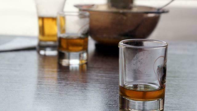 В РФ вступил в силу запрет на производство и продажу порошкового алкоголя