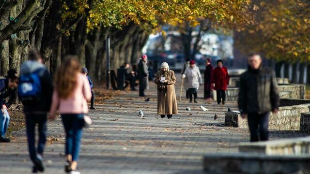 В России увеличили надбавку к пенсии для граждан от 80 лет