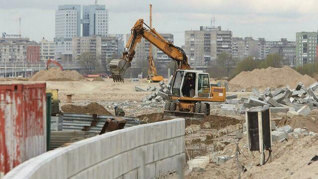Октябрьский остров планируют застроить жилыми кварталами до Берлинского моста