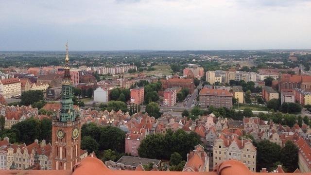 Польша вошла в топ-10 самых гостеприимных стран мира