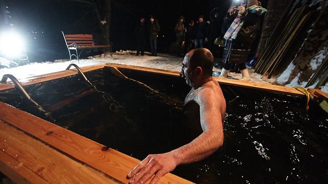 Полный список мест для купаний на Крещение-2019 в Калининградской области