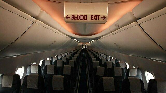 """В США пассажиры """"Аэрофлота"""" подали иск на $3,6 млн за отказ пустить на борт"""
