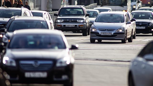 Житель Гурьевска одолжил у знакомой автомобиль и продал его на запчасти