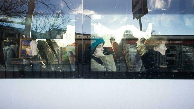 В Славске заработала автостанция с залом ожидания для пассажиров