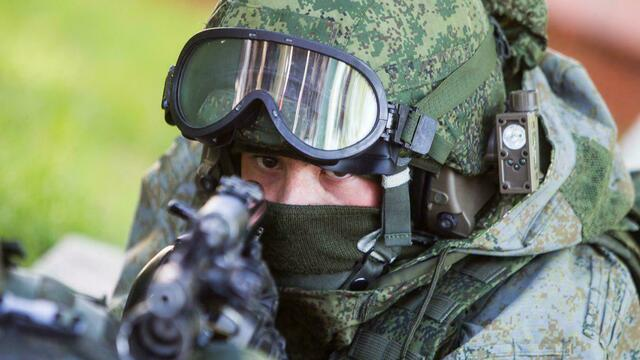 В России некоторым отслужившим в армии срочникам запретят пользоваться соцсетями