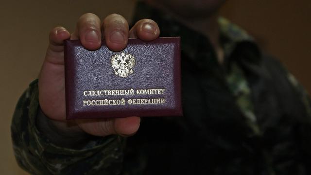 В Калининграде возбудили уголовные дела против трёх подростков-угонщиков