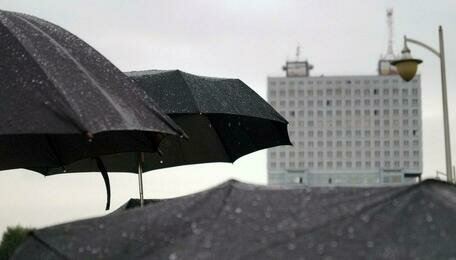 Синоптики рассказали о погоде в Калининграде на выходные