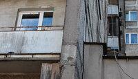 В Калининграде 29-летняя женщина выпала с четвёртого этажа, спасаясь от ревнивого мужа