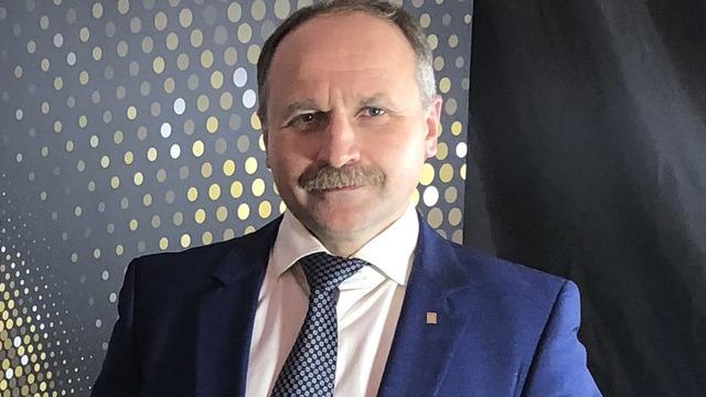 В Калининградской торгово-промышленной палате сменился председатель Совета
