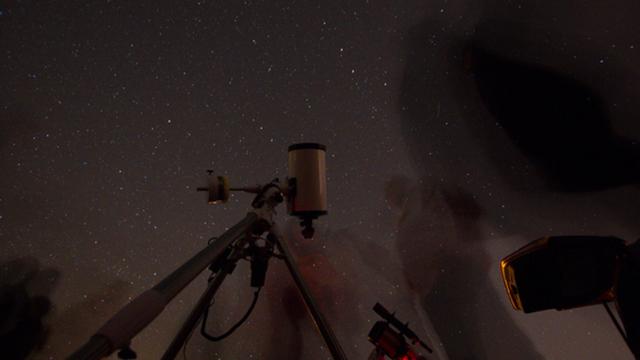 Калининградцы увидят полное лунное затмение на рассвете 21 января