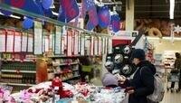 В Польше одна из сетей супермаркетов переходит на круглосуточный режим