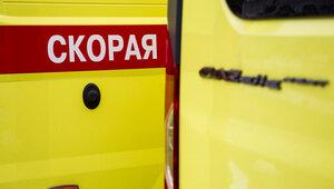 В Зеленоградском районе Mercedes съехал в кювет, водитель погиб