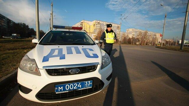 В ГИБДД подсчитали, сколько аварий произошло в Калининграде из-за некачественной уборки дорог