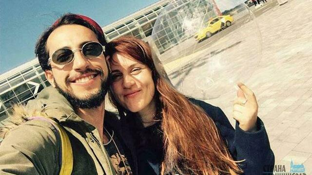 Калининградская журналистка вышла замуж за болельщика из Марокко после ЧМ-2018