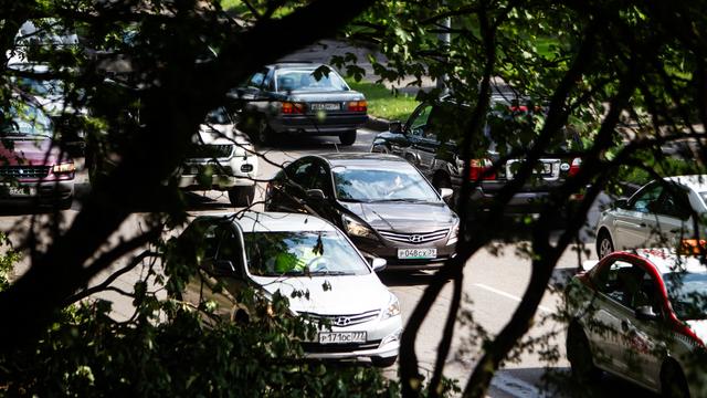 В Госдуме рассмотрят законопроект об отмене техосмотра для личных автомобилей