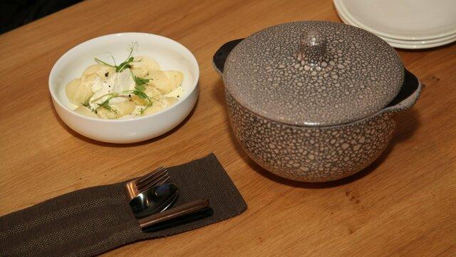 Печёные вареники: как калининградцы дегустировали старинное белгородское блюдо (рецепт)