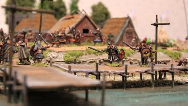 Баталии России и Пруссии: в Зеленоградске пройдёт выставка исторической военной миниатюры