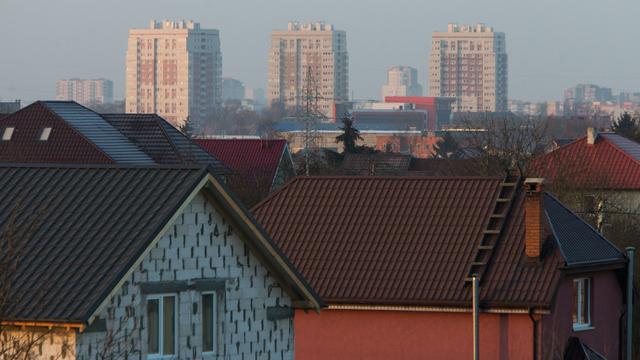 Медведев поручил разработать меры по стимулированию ипотеки на строительство индивидуальных домов